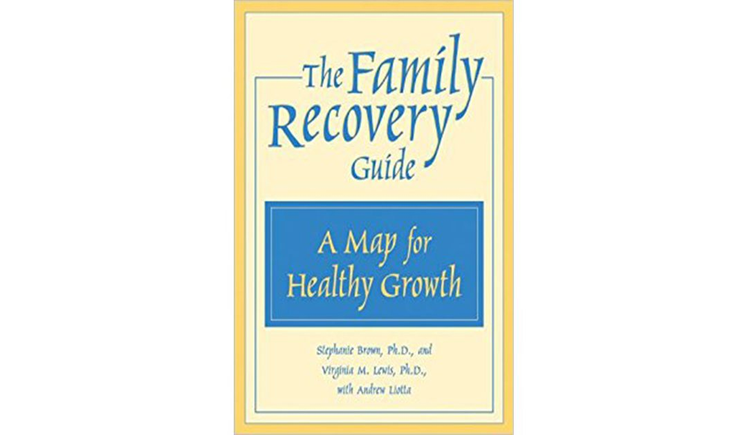 The Family Recovery Guide: A Map for Healthy Growth